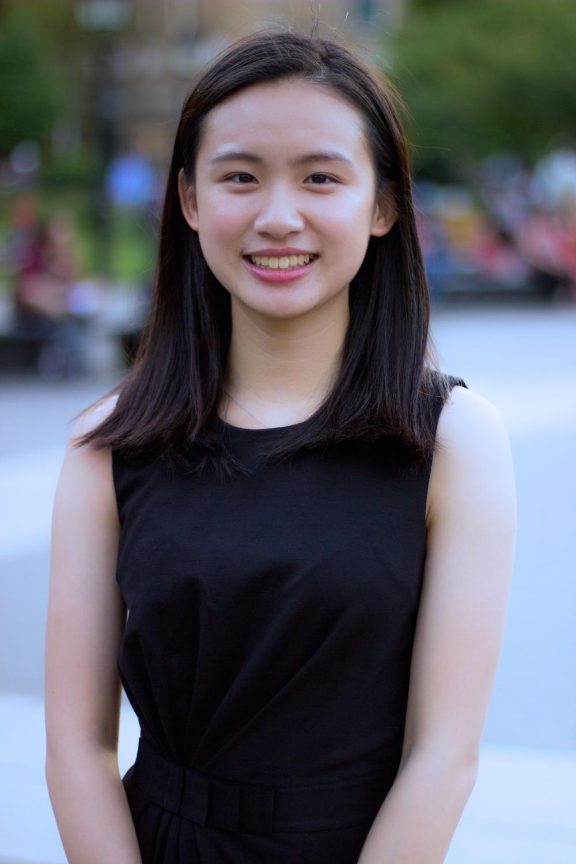 Jessica Yeh Headshot